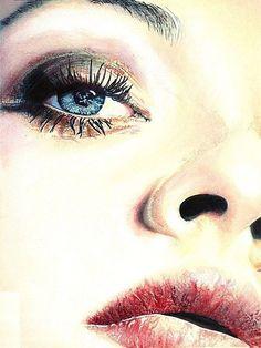 "♪ Arte de Christina Papagianni ""Xris"""
