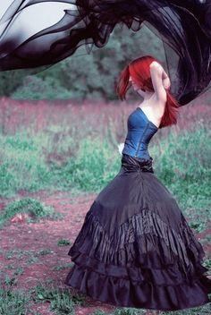Sooooo beautiful!!! Fashion photography idea inspired shoot