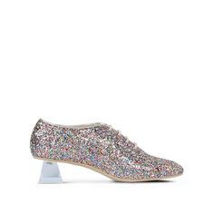 Shop the Perspex Heeled Slipper by Stella Mccartney at the official online store. Discover all product information.