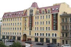 OopsnewsHotels - Palantin Hotel