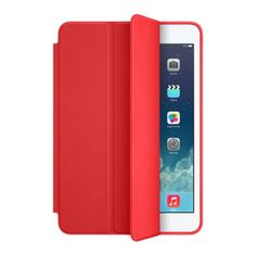 iPad mini Smart Case - (PRODUCT) RED ME711LL/A Retail: $69.00 Price: $63.00 You Save: $6.00 (8.7%)