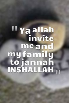 Keluarga sekarang dan keluarga di masa yang akan datang :-)