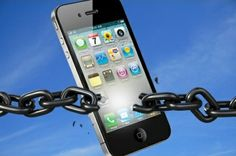 How to Unlock iPhone 4S, 4,