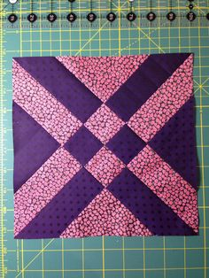 Traditional Blocks Made Simple  Craftsy Class by Anita Solomon Grossman Higly recommended http://www.craftsy.com/reviews/course/traditional-blocks-made-simple