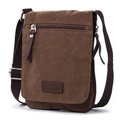 Ranboo Small Crossbody Purse Men Satchel Shoulder Bags Cellphone Holster  Belt  fashion  clothing   e9046a0d5aa51