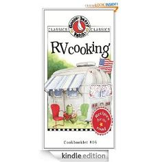 FREE RV Cooking Cookbook for Kindle!