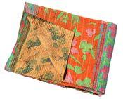 Image of Vintage Kantha Throw | Dutt