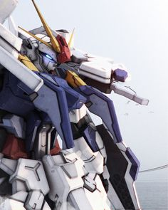 GUNDAM GUY: Gundam Arts: Awesome Gundam Artworks [Updated 6/8/13]