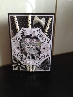 Easel Cards, Handmade Cards, Om, Pretty, Birthday, Children, Craft Cards, Card Making, Homemade Cards