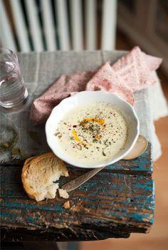 soup-yayla çorbası