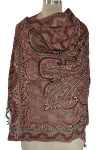 Designer Beads Shawl DBS00012 Price: $52.00  SKU: DBS00012 Weight: 100.00 Grams