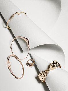 Editorial | Jewellery & Watches | #jewellery #stilllife @intentjewellery : Jewellery Editorials