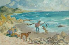 marjorie wallace painter - Google Search