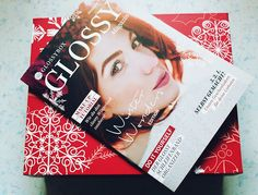 Glossybox - Winter Wonders Edition - Dezember 2015