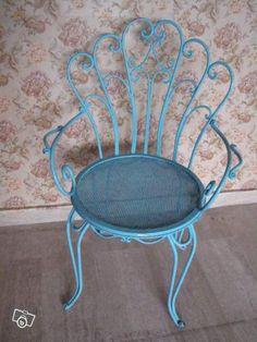 boncoin chaise de jardin faster