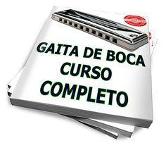 Gaita De Boca - Curso Completo :: Banzé
