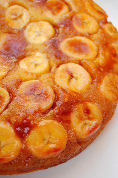 Upside Down Blood Plum Cake   cake recipes   Pinterest   Plum Cake ...