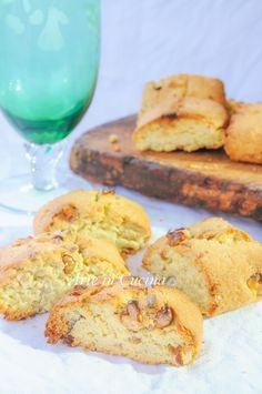 Crazy Cookies, Sweet Cookies, Brownie Cookies, I Love Food, Baked Goods, Cookie Recipes, Banana Bread, French Toast, Muffin