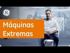 A Próxima Lista: Máquinas Extremas - GE do Brasil - YouTube