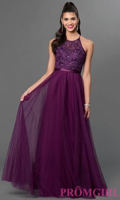 52a34a6a10 formal night cruise purple dresses