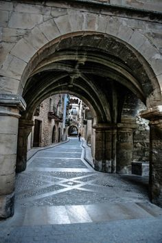 Madrid Experience designs VIP tours, luxury experiences, exclusive activities and unforgettable events all over Spain. Beautiful Sites, Beautiful Places, Luxury Travel Agents, Madrid, New Spain, Stone Street, Beaux Villages, Southern Europe, Aragon
