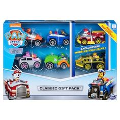 PAW PATROL RESCUE RACERS VEHICLE IRON ON TRANSFER T SHIRT LOT PPT