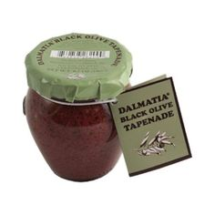 Black Olive Tapenade (3 pack) Dalmatia Imports,http://www.amazon.com/dp/B00F9HASEW/ref=cm_sw_r_pi_dp_sQiSsb0HD695T505