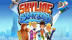 Trucchi Skyline Skaters per Android Apk Mod 2.1.0