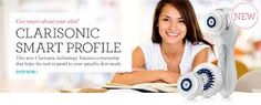 Contact The Pogue Center to get you Clarisonic Smart Profile. www.drpogue.com