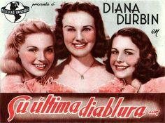 "Su última diablura (1939) ""Three Smart Girls Grow Up"" Henry Koster - tt0032030"