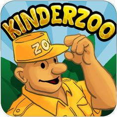 KinderZoo provides six different reading and math related exercises to help reinforce lessons learned from preschool through first grade.  Exercises include letter and number identification, counting, basic math skills, and two levels of spelling. With random combinations of animals to sort and collect, over 100 different words to spell, and dozens of colorful stickers to collect, each game is a new experience and a fun way to practice essential learning skills.