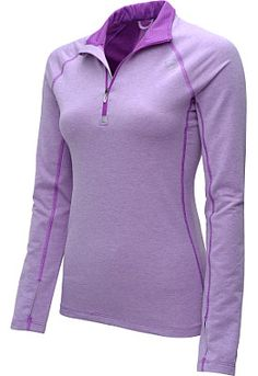 ASICS Women's Adonia Half-Zip Running Jacket - SportsAuthority.com
