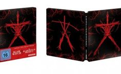[Tagesangebot] Blair Witch & Blair Witch Project  Steelbook [Blu-ray] [Limited Edition] für 1497