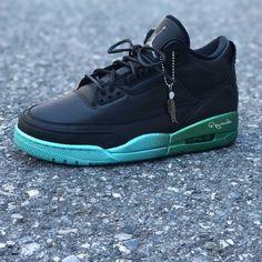 What would you call these custom Jordans? . . . @quonito @quonito @quonito @quonito  #kicks #sneakerheads #yeezyboost350 #jordansdaily #style #todayskicks #jordans #wdywt #jumpman23 #freshkicks #customizerdepot #sneakeraddict #airjordan #sneakerhead #shoes #nba #fashion #sneakerporn #sole #mensfashion #soleonfire #kotd #sneaks #mensstyle #shoesaddict #shoes #shoe #shoegame #shoelover #yeezy
