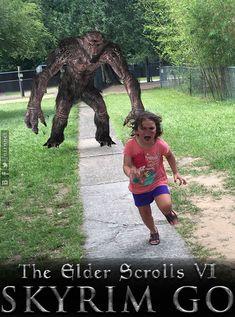 elder scrolls   Tumblr