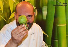 Restaurante Raúl Resino. Jornadas de la alcachofa vs el mar y la cocina tradicional de Castellón