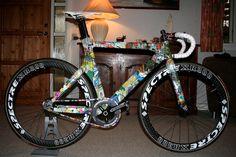 bike repainted « eBoy Blog