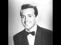 Vic Damone with the theme for the Cary Grant/Deborah Kerr 1957 film 'An Affair To Remember' -- I was goners for this movie when it first came out!