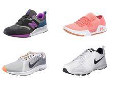 Chollos en tallas sueltas de zapatillas y botas New Balance