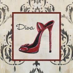 Hakimipour-ritter / Diva Shoe
