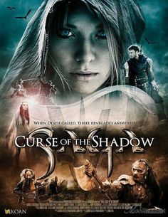 Dragon Lore: Curse of the Shadow 2015 Watch Full Movie - Action movies 2...