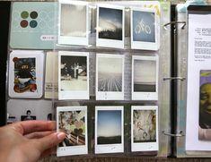 Project Life | Week Twenty-Four by ali edwards, via Flickr