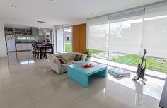 REVISTA DECK | Arquitectura, Diseño y Decoración - Bahía Blanca | www.revistadeck.com-Casa ED