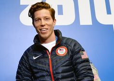 """Shaun White Drops Out of Olympic Slopestyle at Sochi Due to """"Potential Risk of Injury"""""""