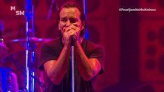 Pearl Jam - Black - Live in Brazil 2013 HD