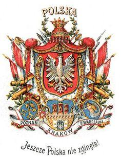 2 maja 2015 roku dwunasty raz będziemy obchodzili Święto Flagi Rzeczypospolitej Polskiej. Minie też 9 lat od powołania Muzeum Historii Polski, które mimo upływu Imperial Eagle, Poland History, Motorcycle Clubs, Arte Popular, Roman Empire, Coat Of Arms, Logo Nasa, Eagles, Cool Art