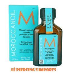 Óleo de Argan Moroccanoil (Tratamento) 25ml