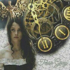 Cassandra Clare, Tessa Gray, The Infernal Devices, The Mortal Instruments, Grey, Shadow Hunters, Gray