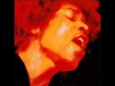 Jimi Hendrix Experience - Voodoo Child (Slight Return)