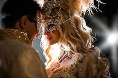 Glamorous fairytale wedding of K & P in Venice - Italy, at 12 noon on the Ceremony held at the Chiesa Santa Maria dei Miracoli Grand Masquerade Ball… Masquerade Wedding, Masquerade Theme, Masquerade Ball, Dorian Havilliard, Throne Of Glass, High Fantasy, Hogwarts, Carnival, Dream Wedding